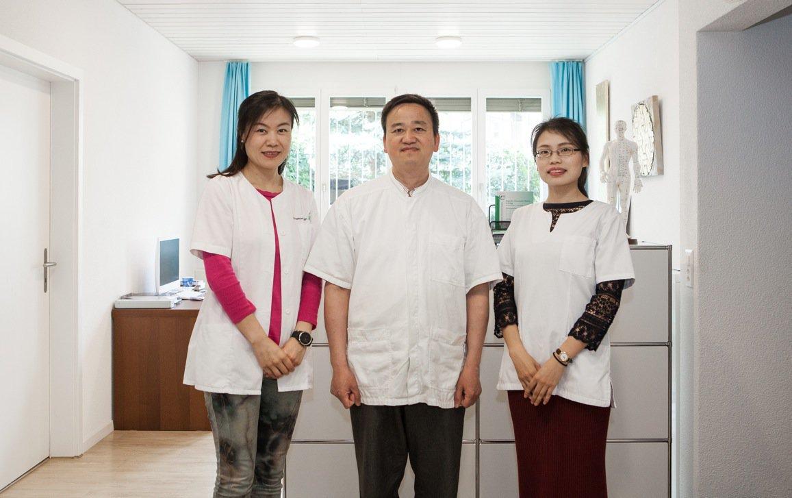 Chinesische Medizin Ru GmbH