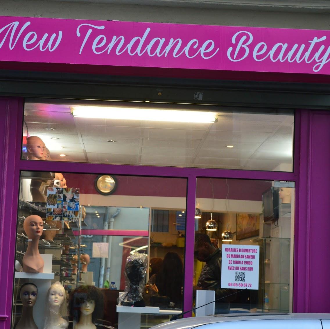 New Tendance Beauty