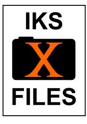 IKS-Files Digital Data Services Feliks Kelek