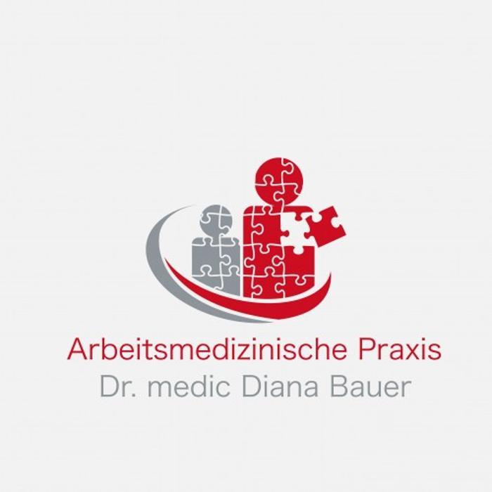 Bild zu Arbeitsmedizin, Allgemeinmedizin, Verkehrsmedizin, Dr. medic Diana Bauer in Regensburg