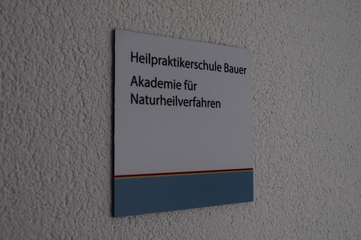 Heilpraktikerschule Bauer