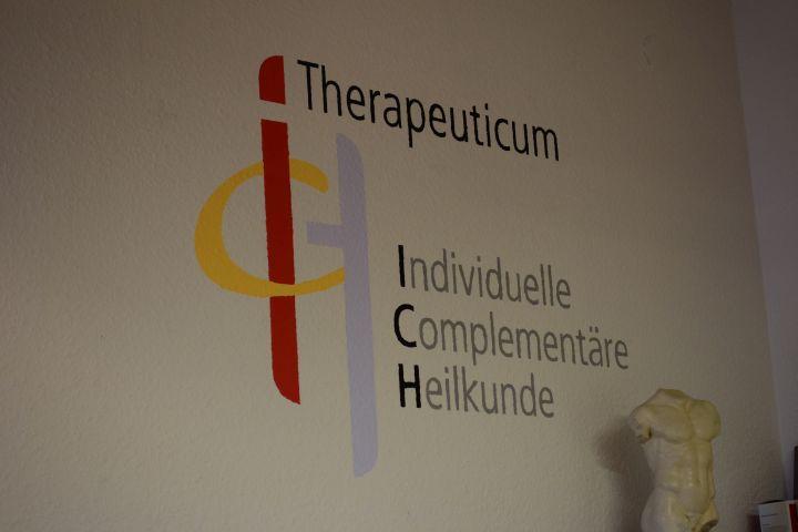Therapeuticum-ICH Stuttgart