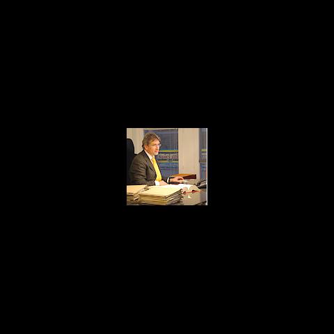 Rechtsanwalt Stefan Kuhnke