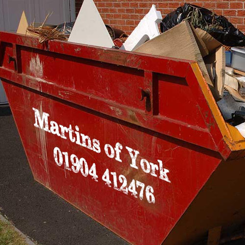 Martins Of York Ltd