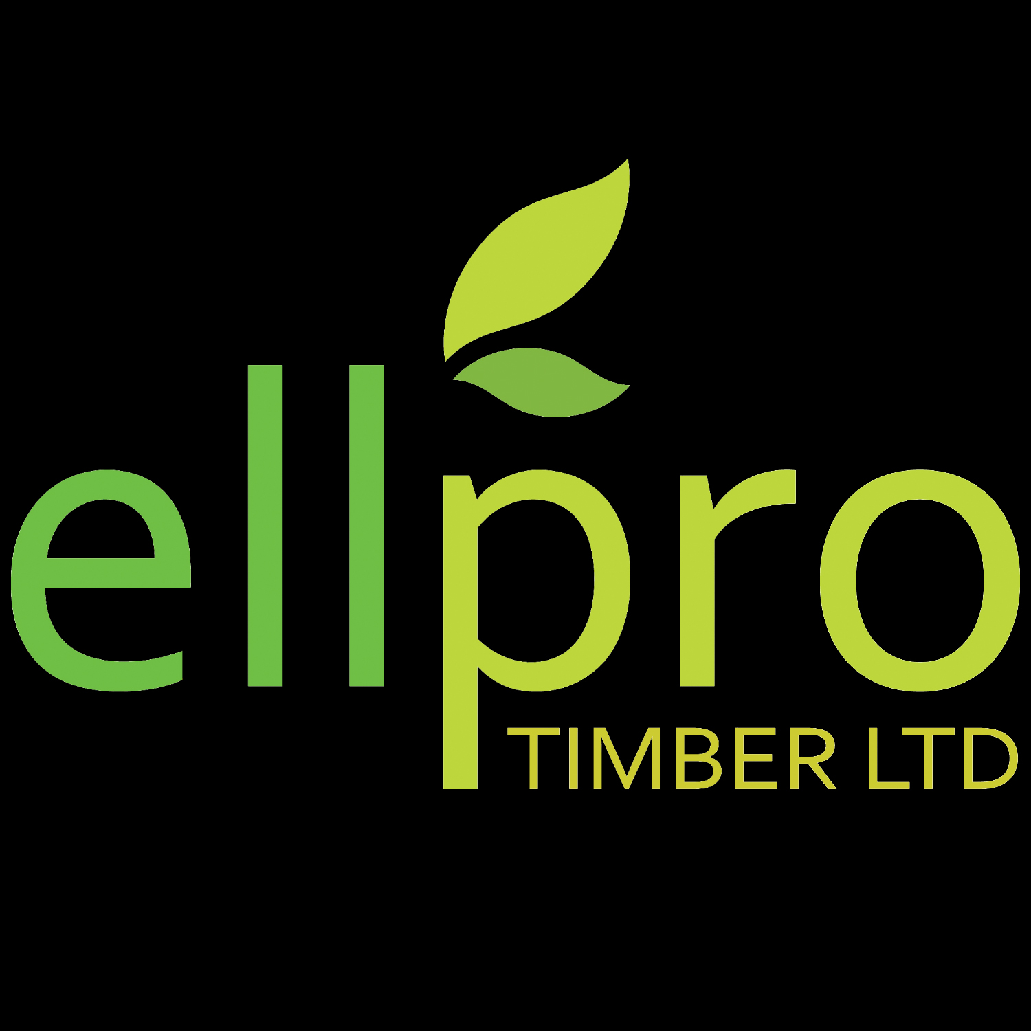 Ellpro Timber Ltd.