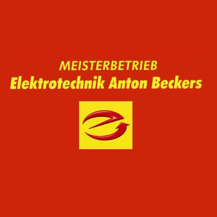 Bild zu Anton Beckers GmbH in Aachen