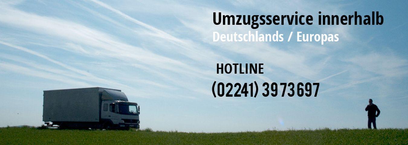 Heinze Umzüge