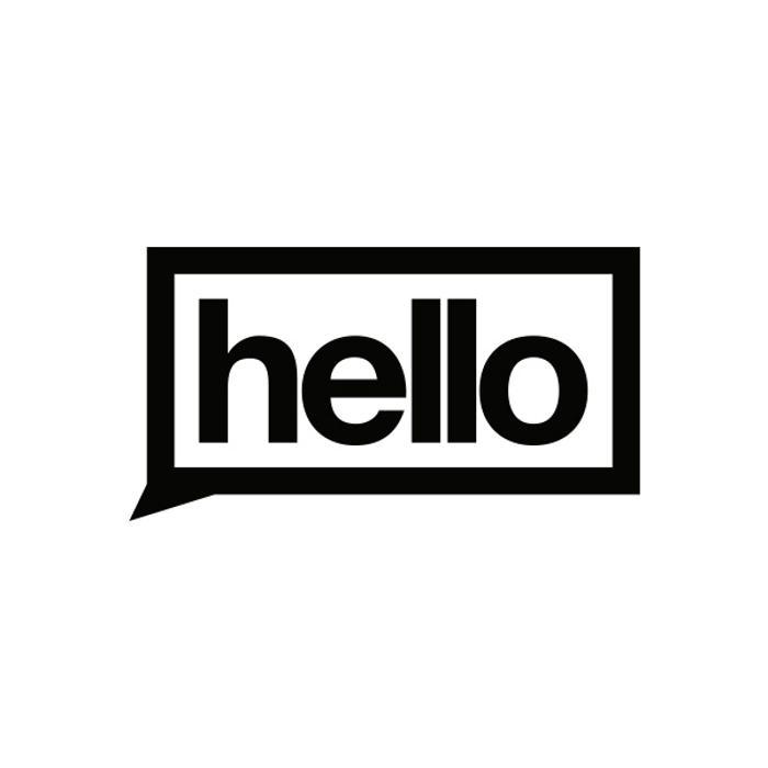 hello. Die Dialog Agentur GmbH & Co. Kg