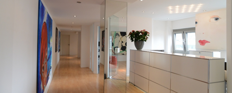 Ambulantes Therapiezentrum Bonn