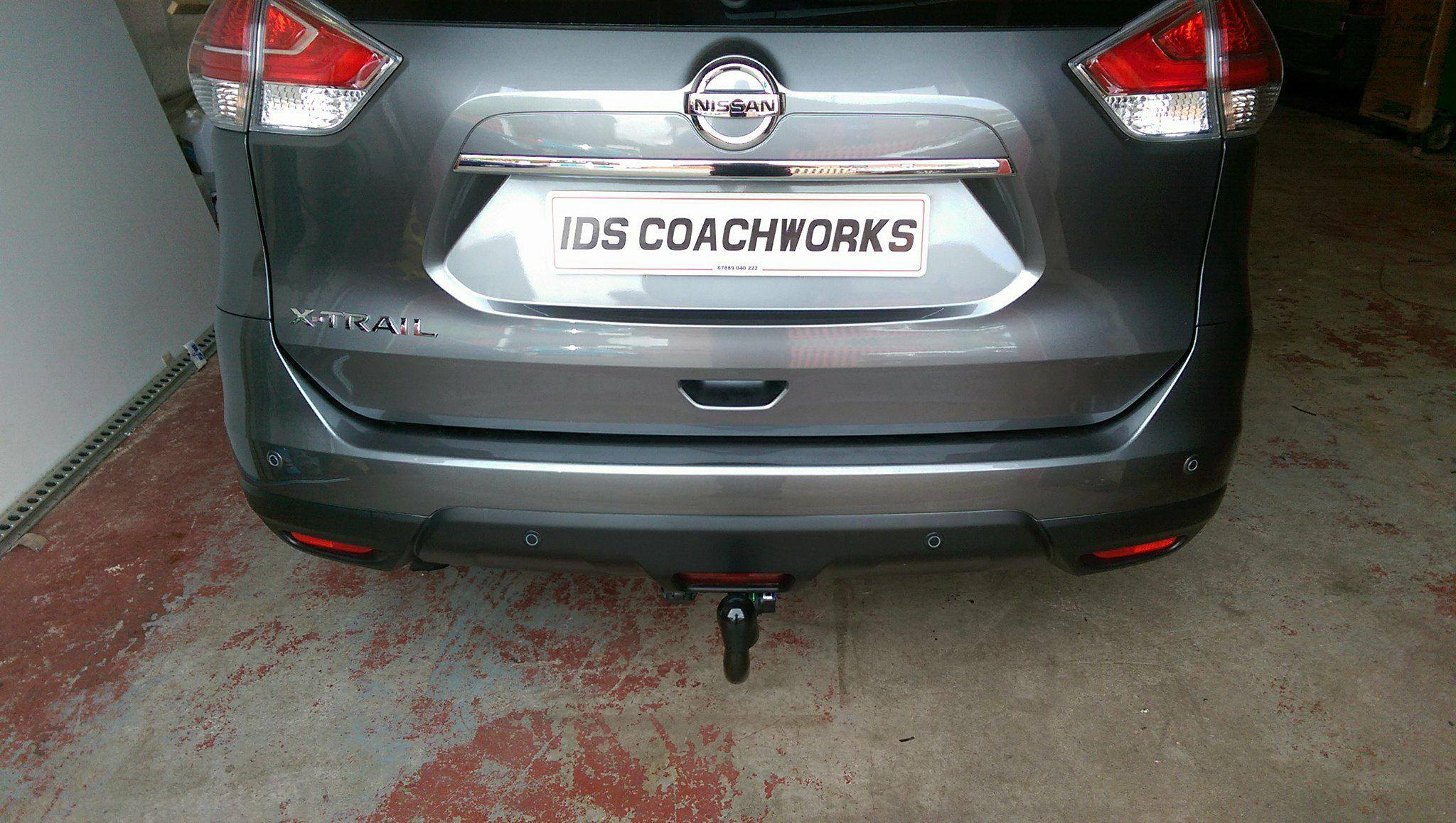 IDS Coachworks