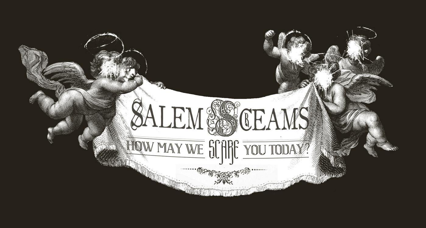 The Salem Haunted Magic Show