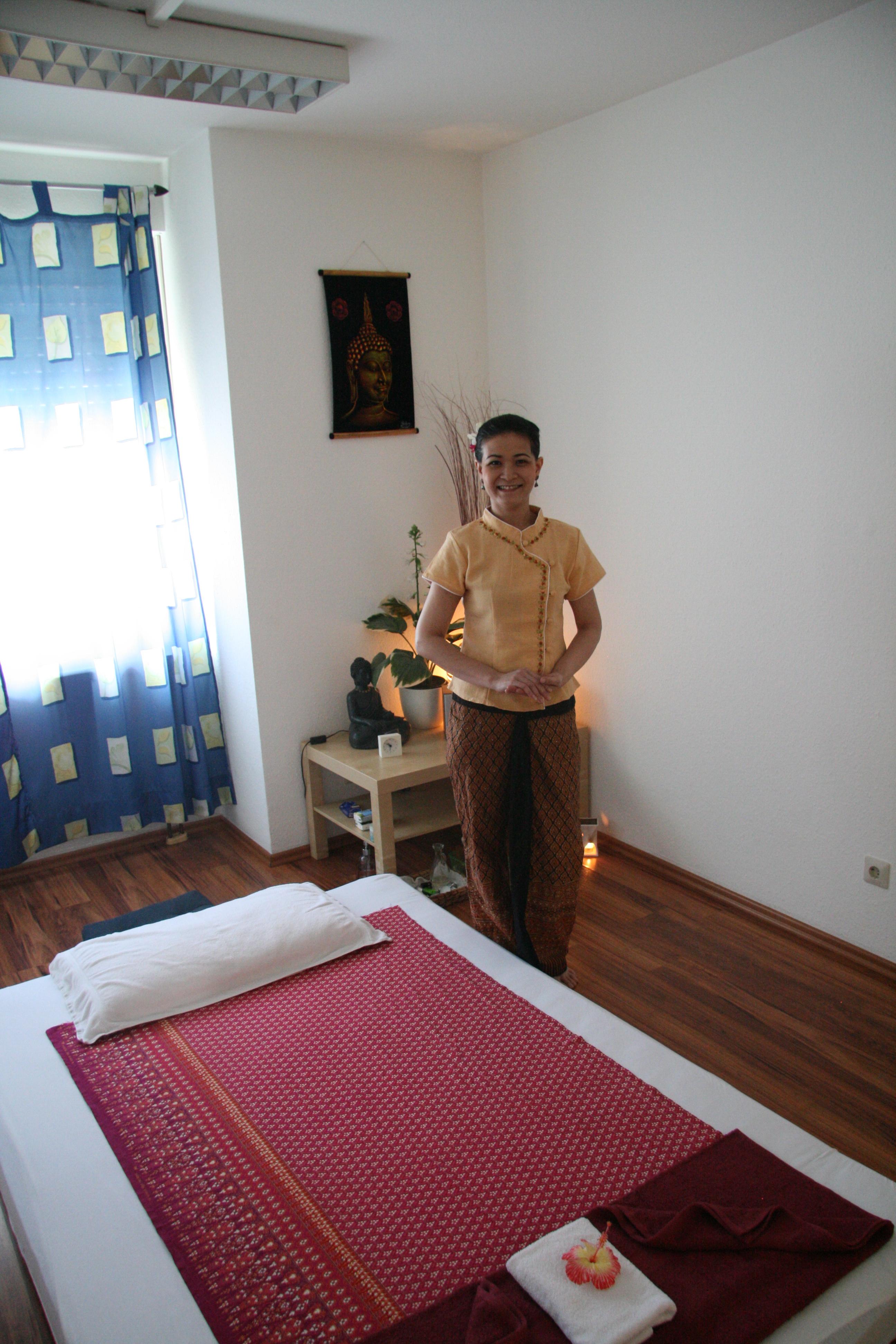 Kitty´s Thai Massage Stuttgart