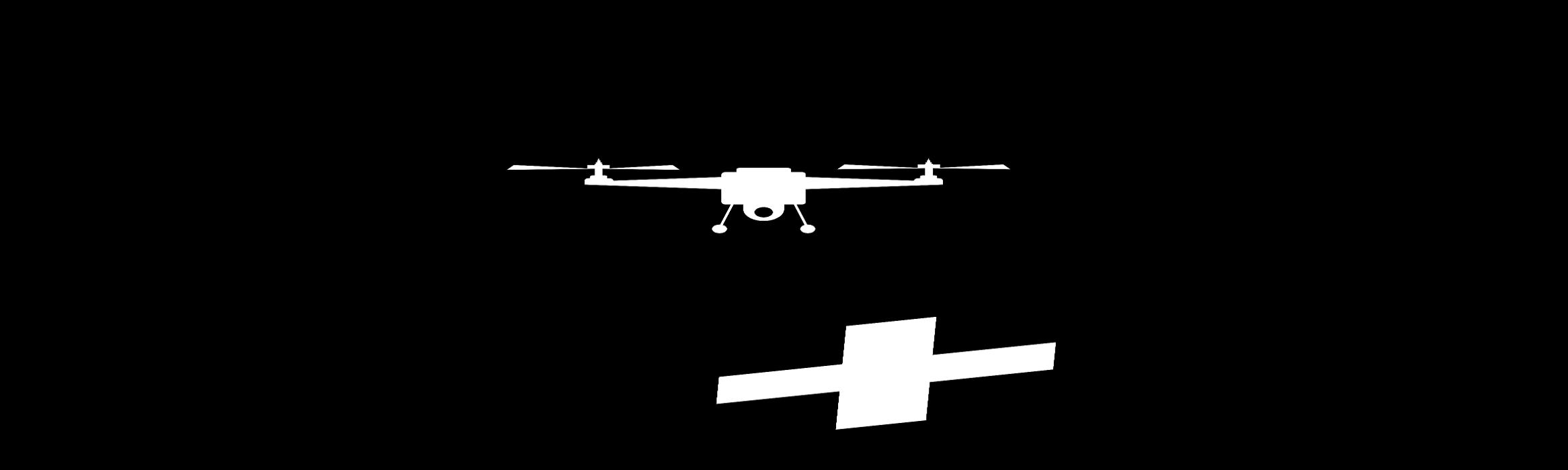 Drone+