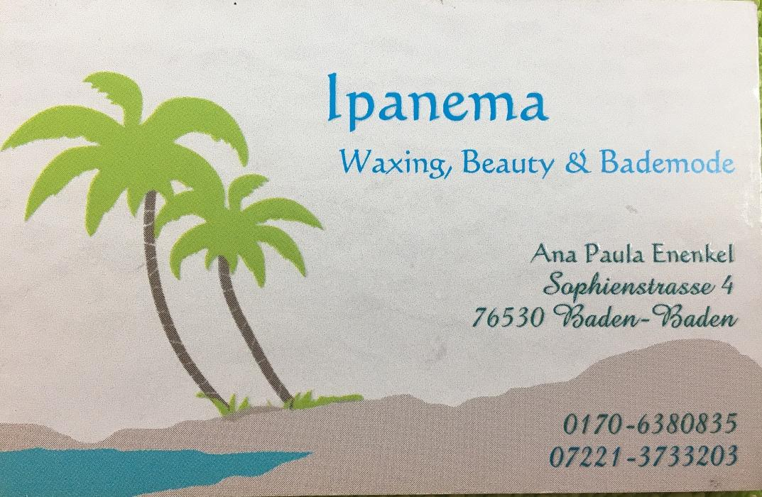 Bild zu Ipanema Waxing, Beauty & Bademode in Baden-Baden