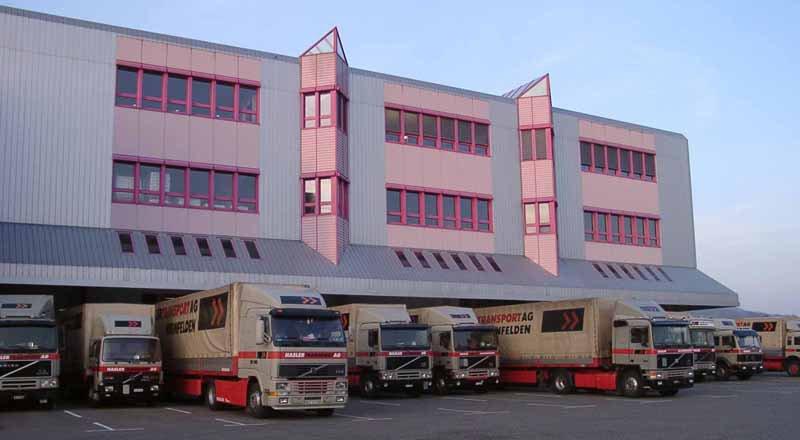 Hasler Transport AG