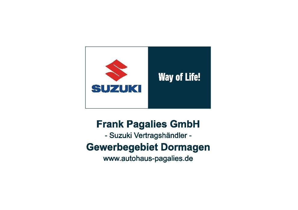 Bild zu Frank Pagalies GmbH in Dormagen
