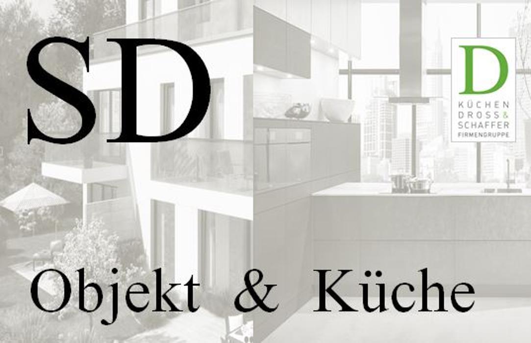 Bild zu SD Objekt & Küche in München