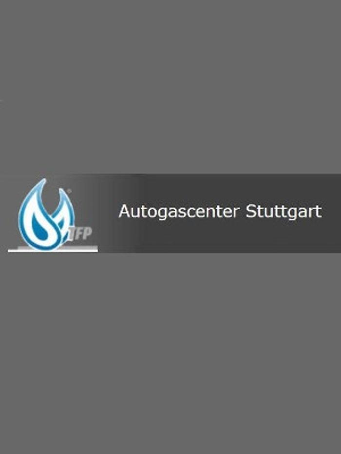 Bild zu Autogascenter Stuttgart GmbH & Co. KG in Fellbach