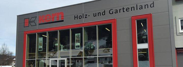 Foto de Kern Holz- und Gartenland GmbH & Co. KG Immenstadt