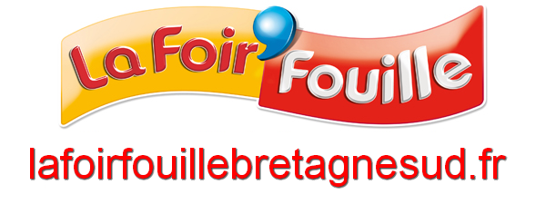 LA FOIRFOUILLE BRETAGNE SUD