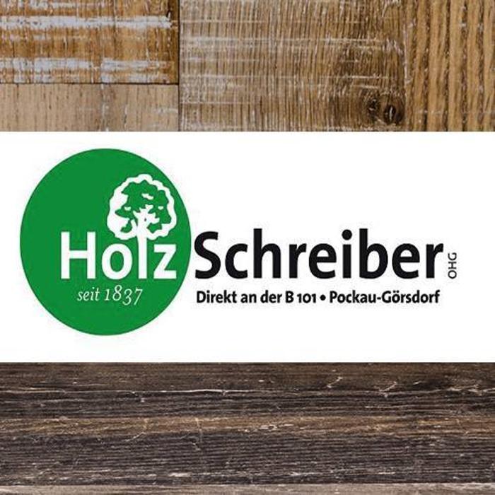 Bild zu HolzSchreiber OHG in Pockau Lengefeld