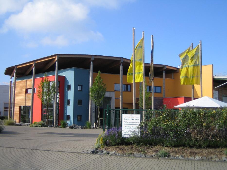 Gartencenter Köln 50667 Yellowmap