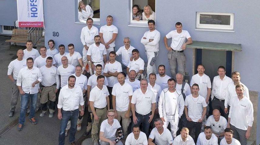 Fotos de Handwerker-Haus Hofstetter - Komplettlösungen im Innenausbau