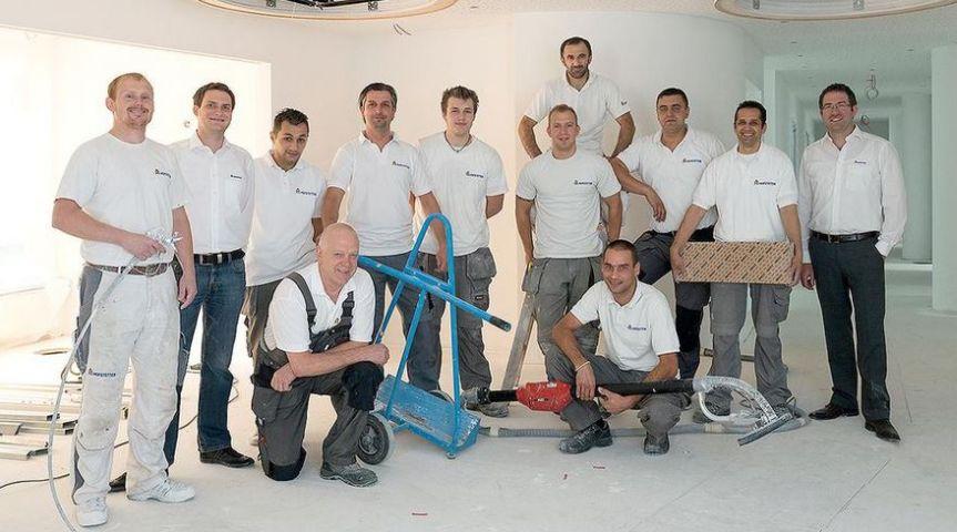 Foto de Handwerker-Haus Hofstetter - Komplettlösungen im Innenausbau Stuttgart
