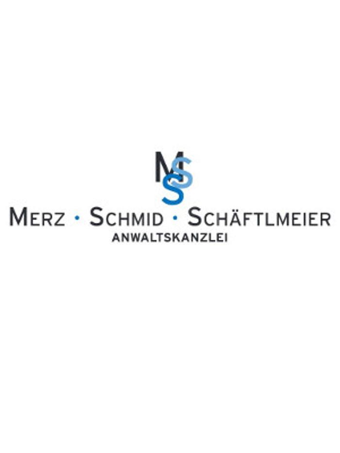 Bild zu Anwaltskanzlei Merz, Schmid, Schäftlmeier & Partner in Kernen im Remstal