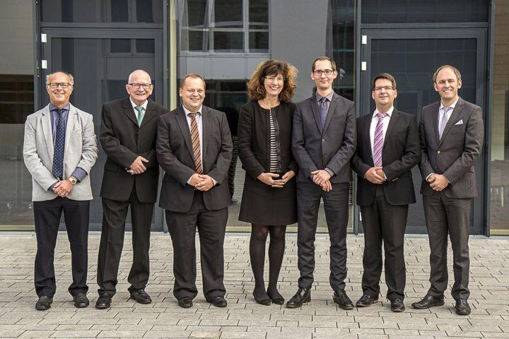 Anwaltskanzlei Merz, Schmid, Schäftlmeier & Partner