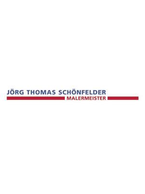 Jörg Thomas Schönfelder, Malermeister