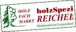 holzSpezi Reichel Marktredwitz