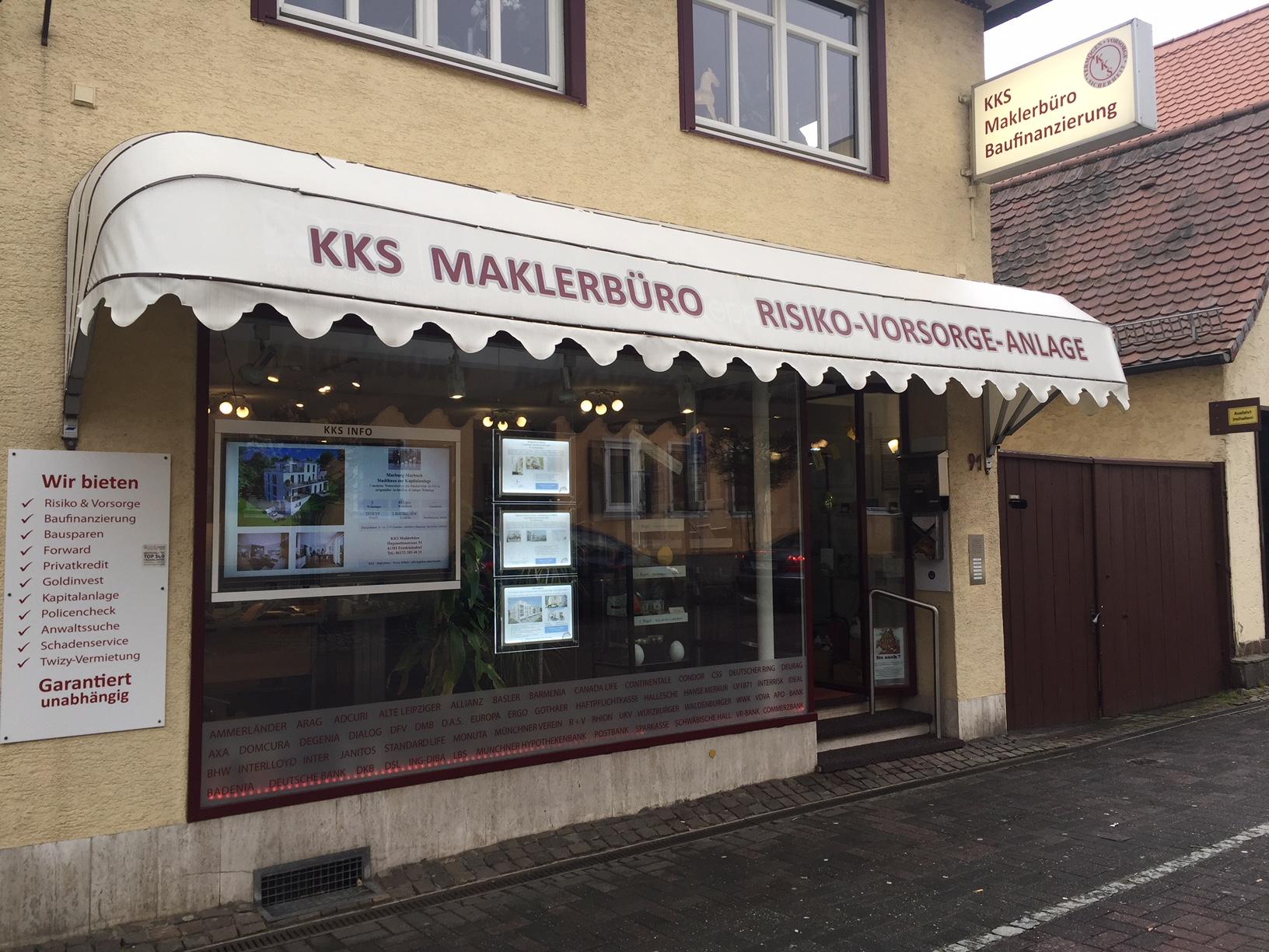 KKS Maklerbüro Ronny Kehrer