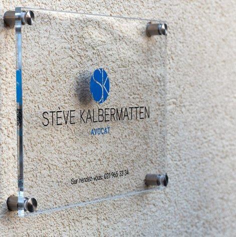 Stève Kalbermatten