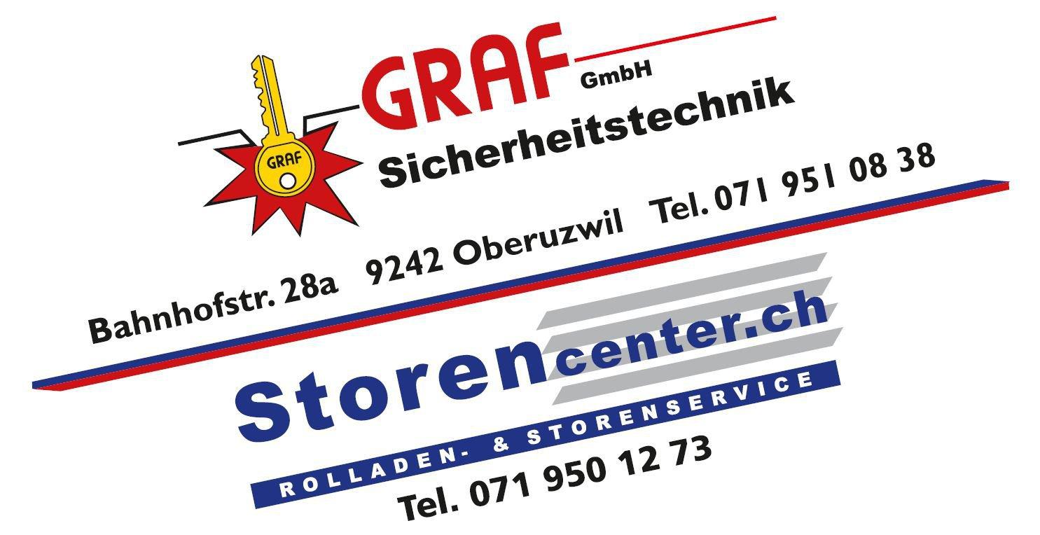 GRAF GmbH Sicherheitstechnik + Storencenter