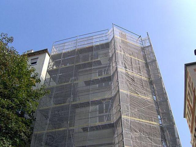 Foto de Tahn Gerüstbau - Großraum Stuttgart