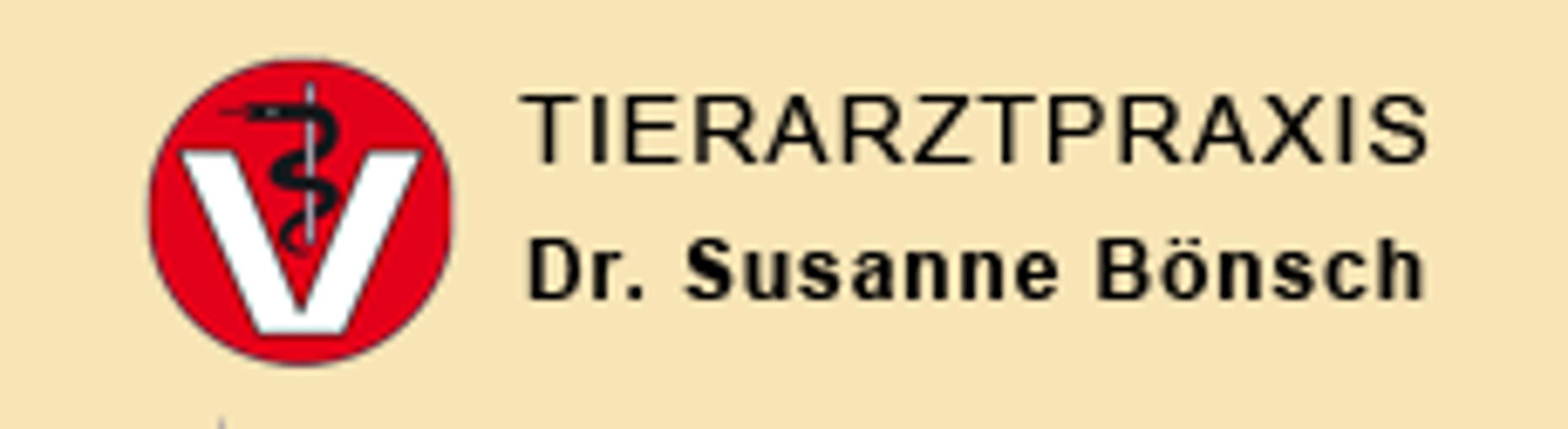 Bild zu Tierarztpraxis Dr. Susanne Bönsch in Halle (Saale)