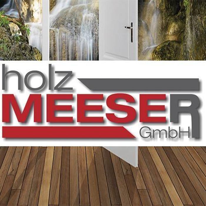 Bild zu Holz Meeser GmbH in Meinerzhagen