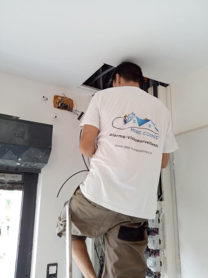 DES Home Connect