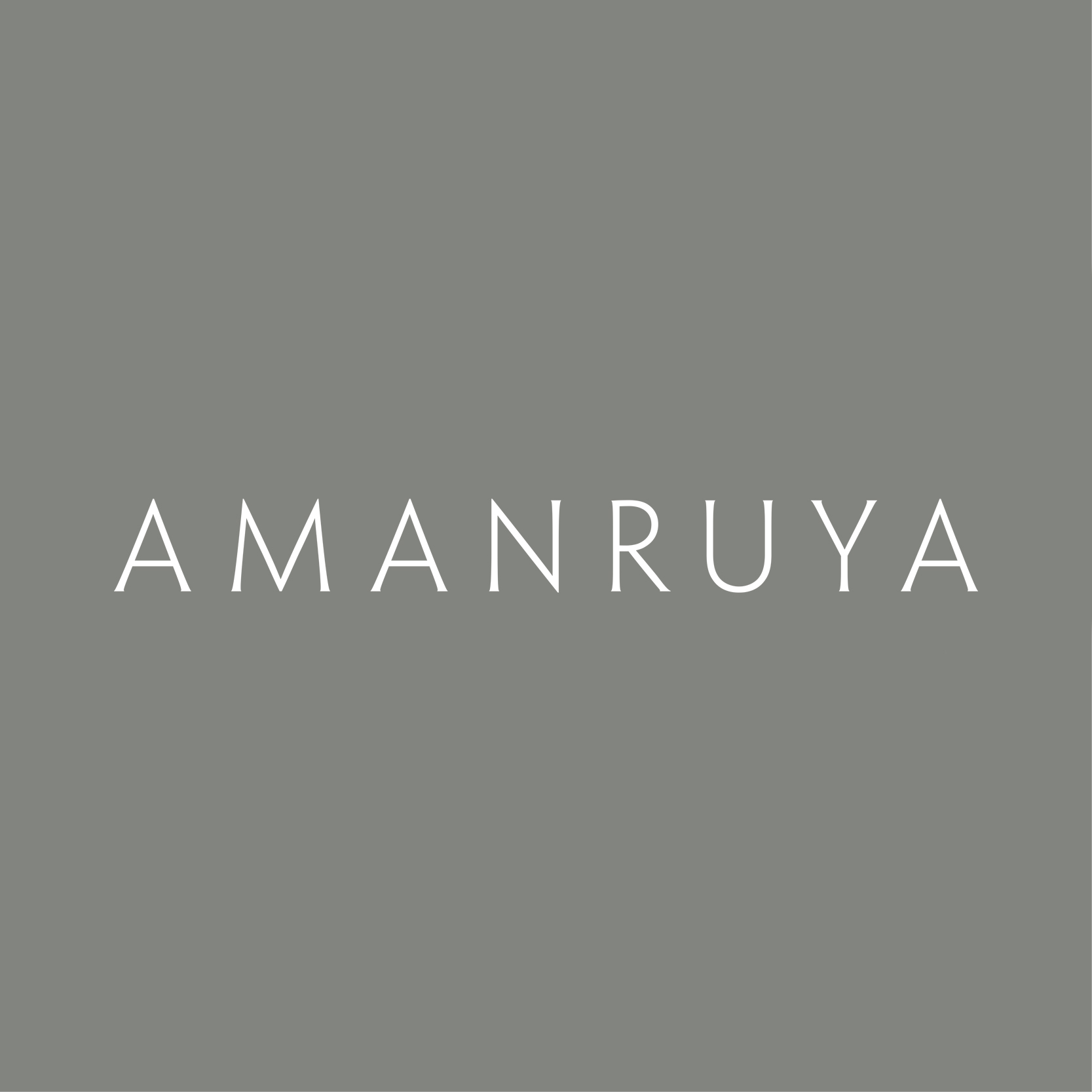 Amanruya