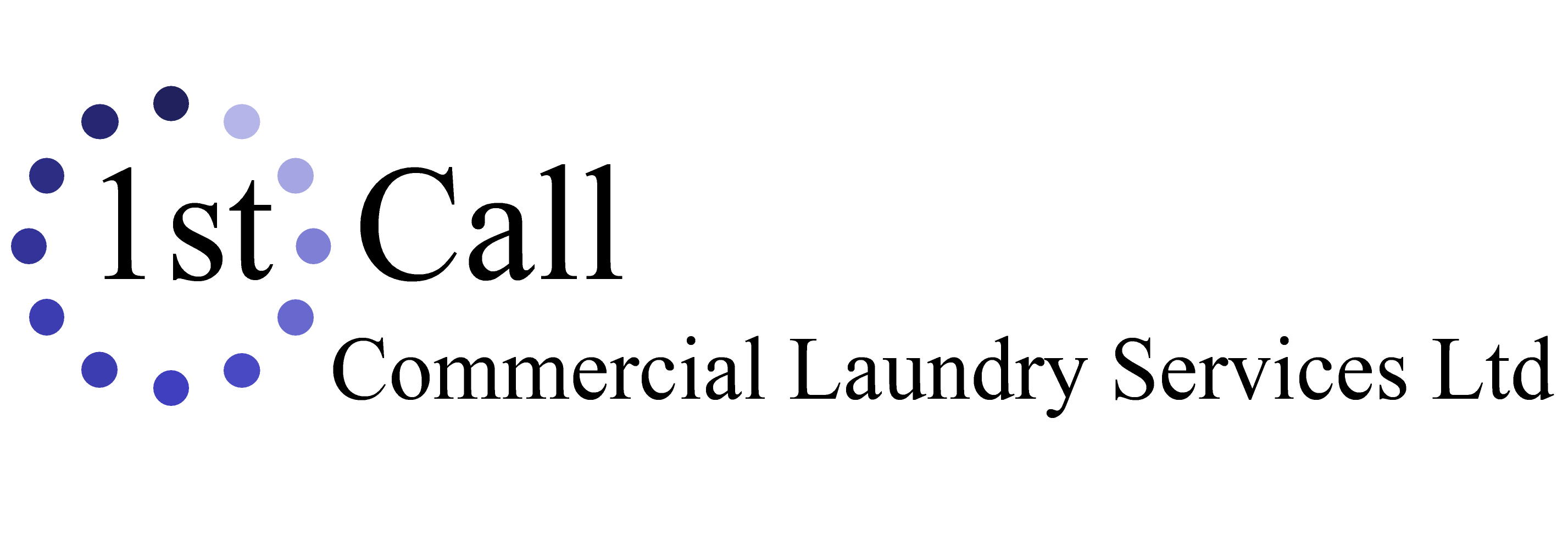 1st Call Commercial Laundry Services
