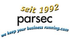 parsec consulting GmbH