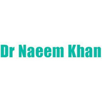 image of Dr Naeem Khan