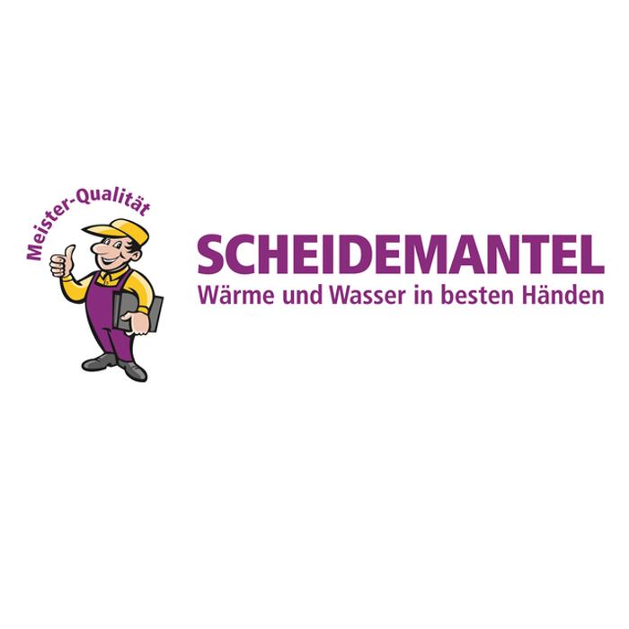 Bild zu Scheidemantel GmbH & Co. KG in Bischofsheim bei Rüsselsheim