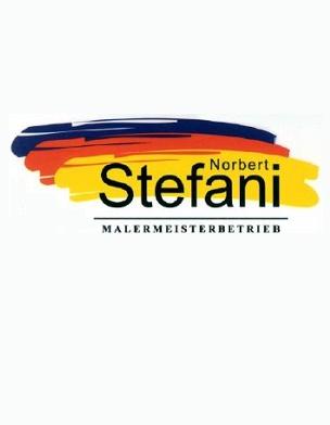 Norbert Stefani, Malermeister