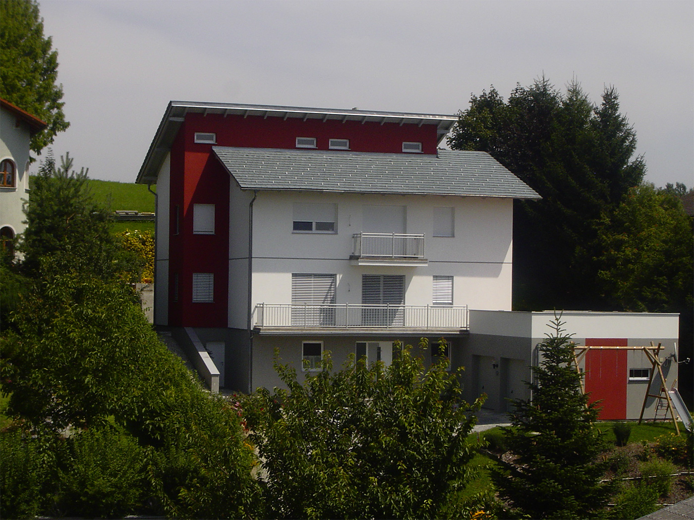 Baumeister Gigler GmbH