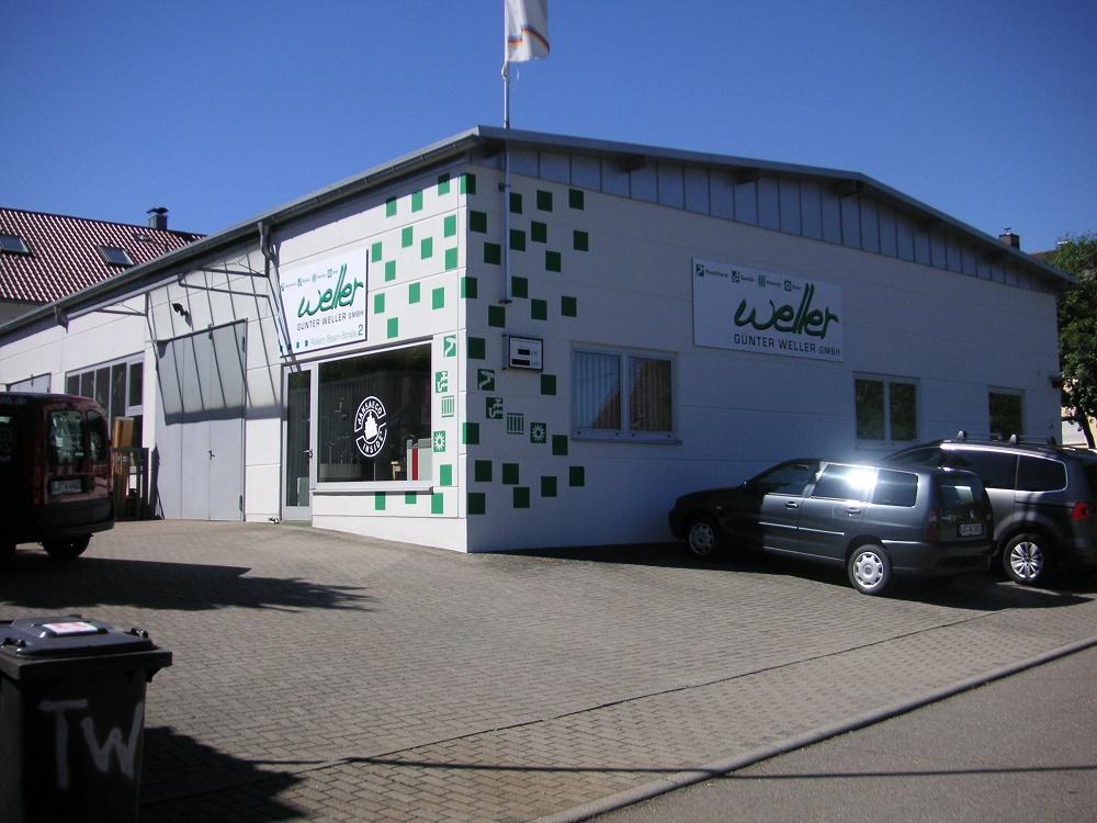 Günter Weller GmbH