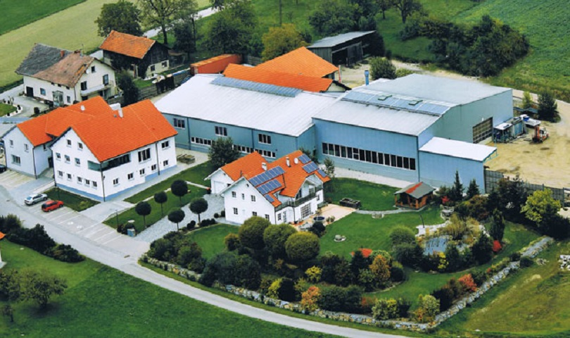 Hörmanseder Stahlbau GmbH