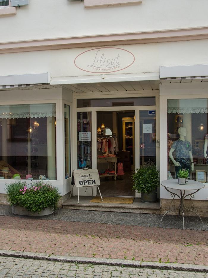 Bild zu Liliput Der Kinderladen in Seligenstadt