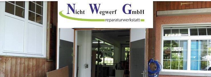 Nicht Wegwerf GmbH